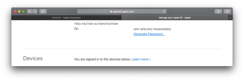 App_Password